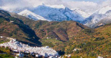Se abre el trámite de consulta pública de la propuesta de Sierra de las Nieves como Parque Nacional