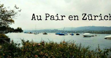 Al día siguiente, me llamaron y comenzó mi aventura en Suiza   La visión de una emigrante