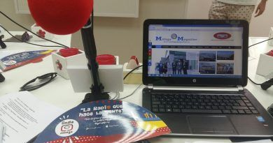 Málaga Magazine en su primer programa al completo en Onda Jábega(94.3FM)