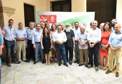 El PSOE reconoce el trabajo de la Comisión Ciudadana La Aduana por consolidar a Málaga como referente de la cultura