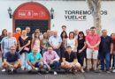Torremolinos crea la primera plataforma de militantes socialistas en apoyo a Ruiz Espejo