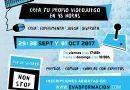 La escuela de videojuegos EVAD celebrará una 'Game Jam' gratuita a finales de septiembre