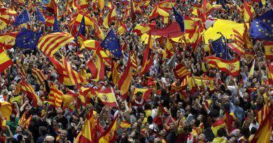 ESPANYA SOM TOTS… una opinión de Federico Soriguer Escofet