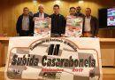 La II Subida a Casarabonela se celebrará los próximos 8 y 9 de diciembre