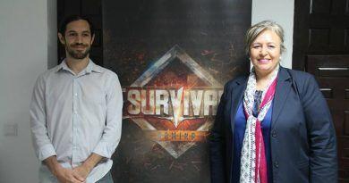 """La Delegación de Turismo hace un balance muy positivo de la """"Survival Digital Experience"""" que contó con un elevado número de participantes"""