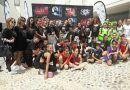'Animate a Bailar' logran ser las primeras clasificadas en el Campeonato de Andalucia Vive Tu Sueño