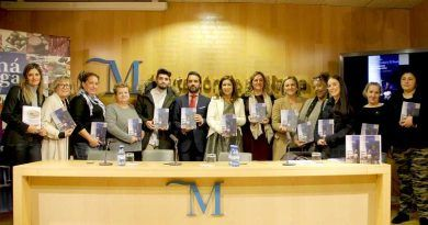 Un libro acerca a la provincia la historia y la gastronomía de los corralones de La Trinidad y El Perchel