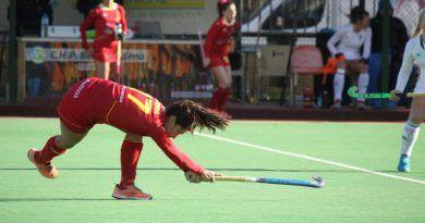 Benalmadena acogerá una serie de partidos internacionales amistosos que incluyen la participación de la selección española femenina