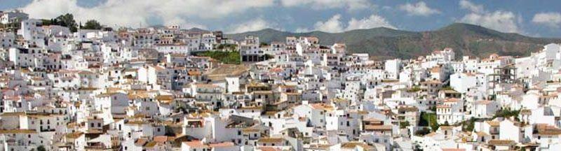 Almáchar, la ruta de la pasa y un encanto único #PueblosdeMálaga
