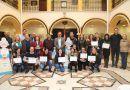 Los Restaurantes 'La Perra Gorda y 'El Parador' son los ganadores de la primera edición de la Ruta de Los Guisos de la Abuela