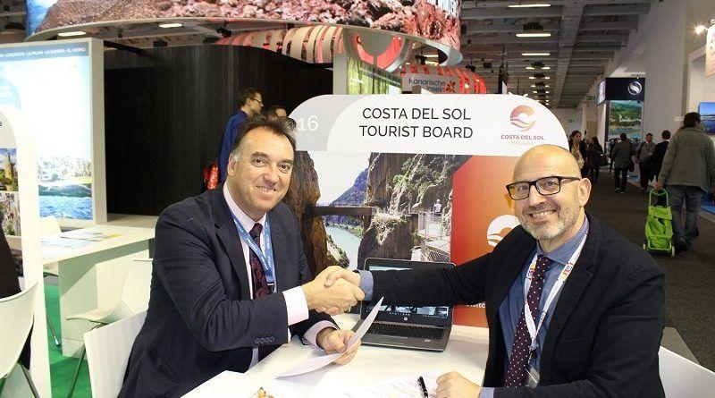 """La Costa del Sol será sede en mayo del encuentro anual de MTS Globe """"Get Together"""""""