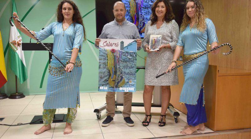 El Festival Árabe Andalusí de Salares presenta su décimoctava edición