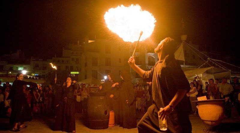 Quedan 4 días para el Festival Tres Culturas y Frigiliana está al 100% de ocupación