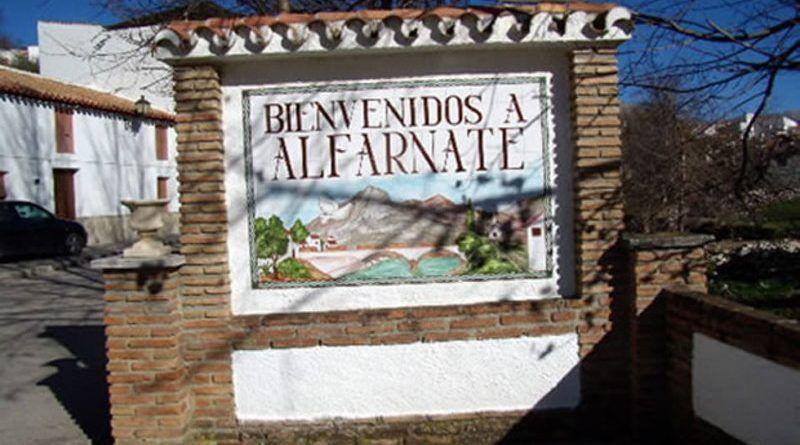"""Alfarnate nuevo """"Pueblo Mágico"""" oficial"""