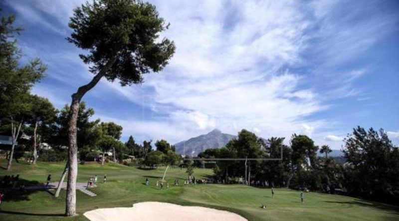 Promocionan el turismo de golf en la Costa del Sol con una aplicación