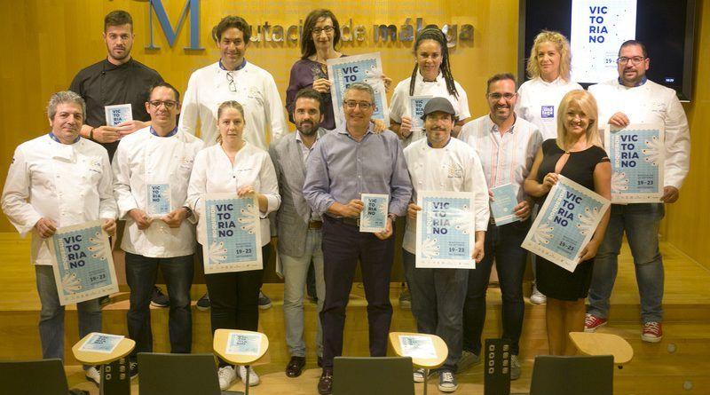 Rincón de la Victoria repartirá mil kilos de boquerones en su 'Fiesta del Boquerón Victoriano'