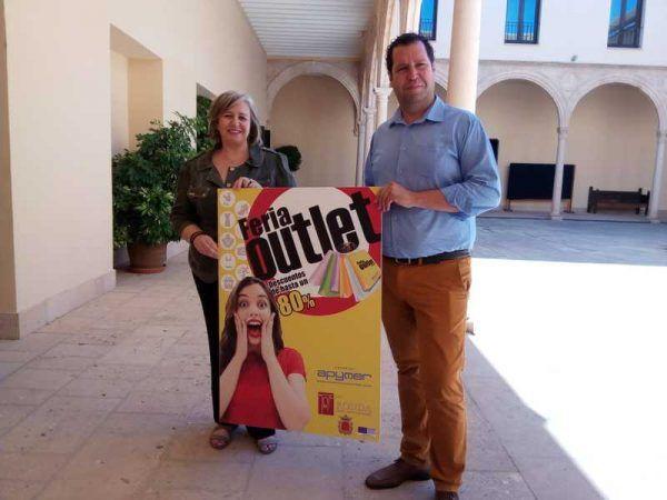 La Feria Outlet en Ronda volverá los días 19 y 20 de octubre @ Convento de Santo Domingo