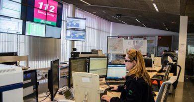 emergencias 112 andalucia