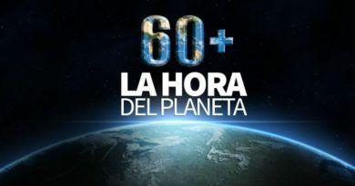 Al apagón contra el cambio climático del sábado 30 se incorpora Villanueva de Tapia