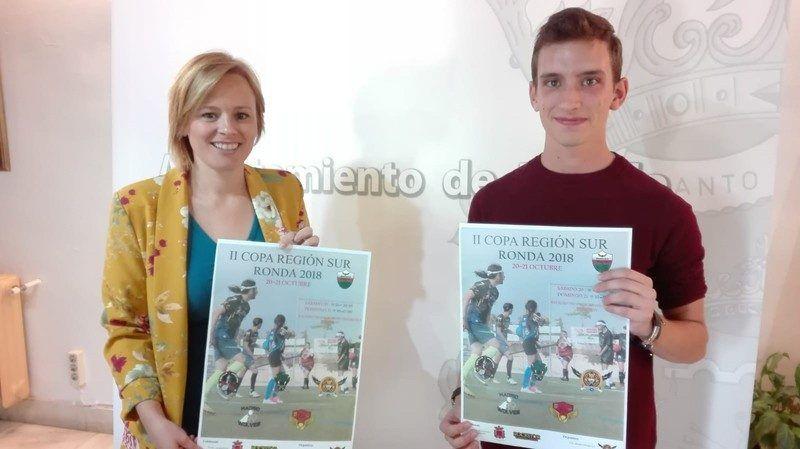 El Quidditch llegará a Ronda con la celebración de II 'Copa Región Sur' @ Ciudad Deportiva de Ronda