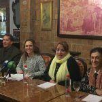 El XIX Premio de Poesía 'Ciudad de Ronda' llega a Francia