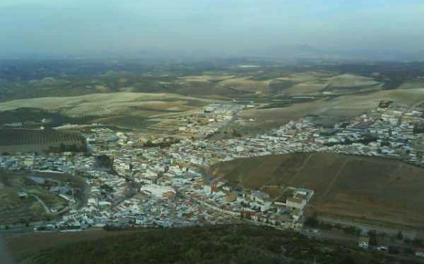 Alameda según #PueblosdeMálaga