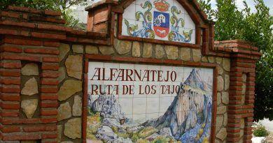 Si te gusta el GAZPACHO, Alfarnatejo es tu lugar … #PueblosdeMálaga