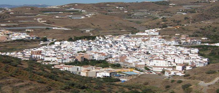 ¿Quieres disfrutar del mar y la sierra en el mismo lugar? ALGARROBO tiene eso y más… #PueblosdeMálaga