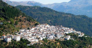 El Legado de Algatocín y la Misteriosa Leyenda de su princesa morisca … #PueblosdeMálaga