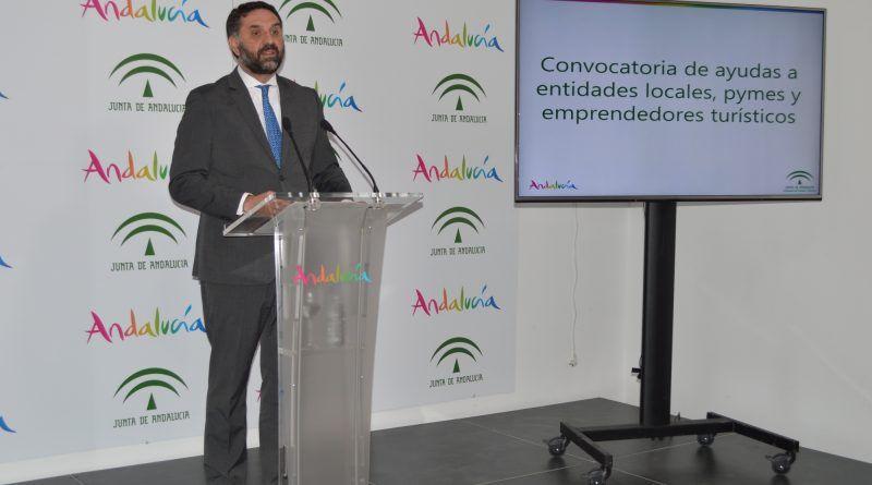Fernández anuncia más de 4,5 millones en nuevos incentivos para pymes, emprendedores e infraestructuras turísticas