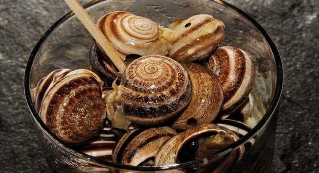 Riogordo celebra el próximo domingo el Día del Caracol con la degustación de su guiso tradicional @ Riogordo