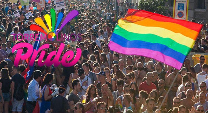 El Pride de Torremolinos comienza este fin de semana bajo el lema '50 años siendo visibles'