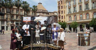 El Caminito del Rey rememora la visita del rey Alfonso XIII al paraje con nuevas visitas teatralizadas en mayo