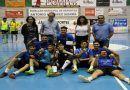 Éxito de participación en el torneo 24 horas de fútbol sala celebrado en Álora el pasado fin de semana