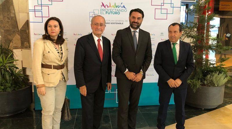 La Junta abre el debate para el diseño del Plan General de Turismo Sostenible que abordará los retos del 2021-2025