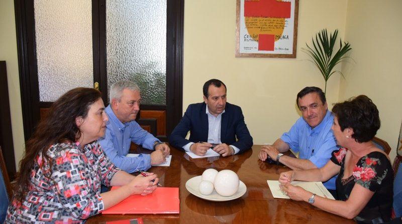 """Ruiz Espejo pide """"pasar del diálogo a la voluntad de acuerdo"""" en la negociación del convenio de la hostelería de la provincia"""