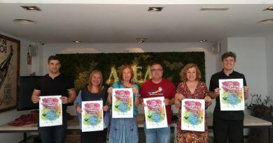Villanueva de Tapia celebrara el I ENCUENTRO DE LA FELICIDAD