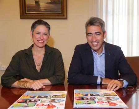 Camela y David de María actuarán dentro del programa de actividades de la Feria de San Juan de Benalmadena @ Benalmadena
