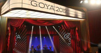 Málaga, candidata a albergar la Gala de los Goya en 2020
