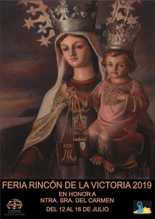cartel-feria-rincon-de-la-victoria-2019