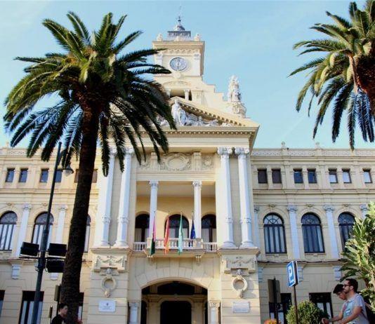 Ayuntamiento de Málaga/ Archivo