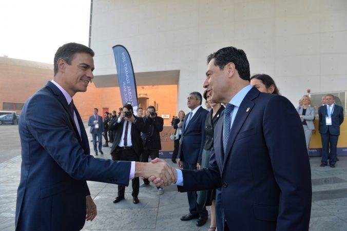 cumbre mundial de turismo, andalucia