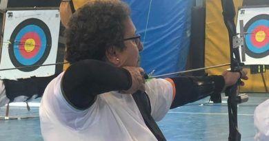 torneo solo mujeres tiro con arco, deportes
