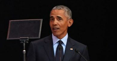 El expresidente Barack Obama visitará mañana viernes Málaga