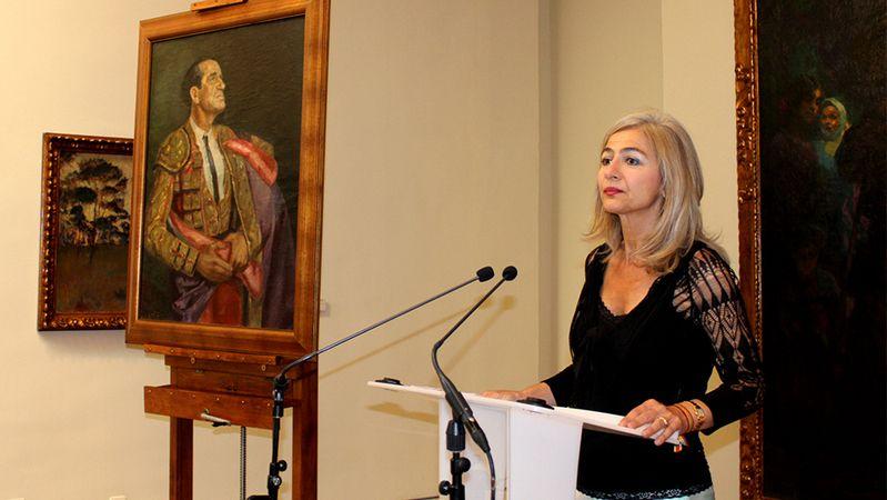 El Museo de Málaga recibiráde esta inversión extraordinaria unos 89.295 euros