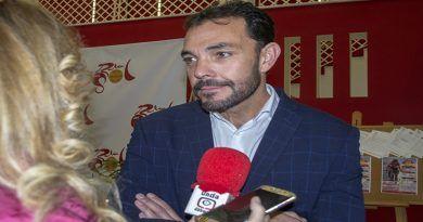 Carmelo Asensio, director técnico de la vuelta ciclista a andalucia