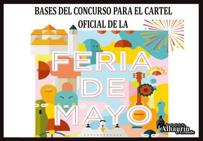 Feria de Alhaurin el Grande, Bases Concurso, Valle del Guadalhorce