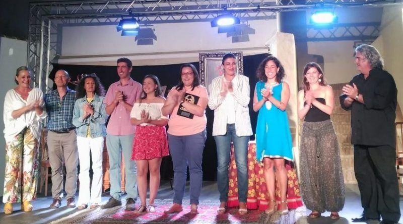 Entrevista a Manuel España, organizador del Festival de Teatro de Aficionados de Almáchar