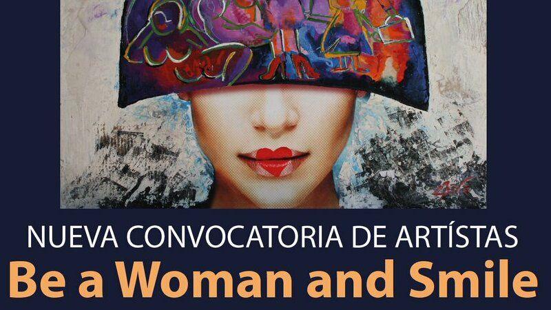 exposicion dia de la mujer, cultura
