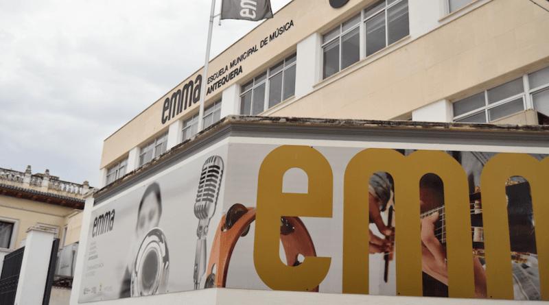 EMMA, escuela de música de antequera